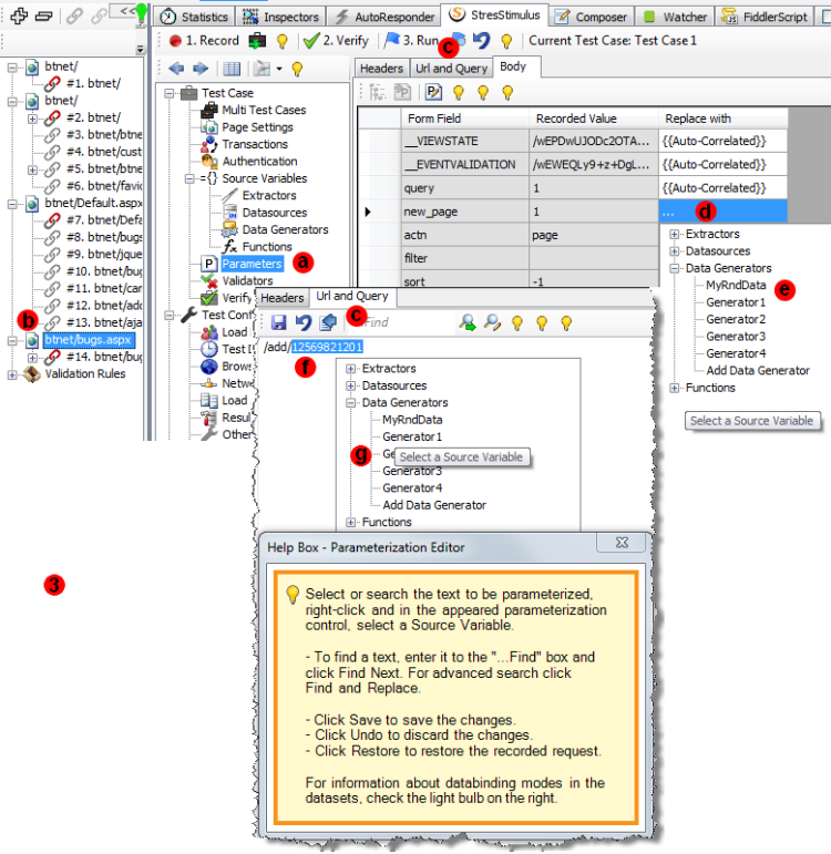 WHAT'S NEW IN V2 8, Part 1  Data Generators (Ent/SP), Functions (Ent
