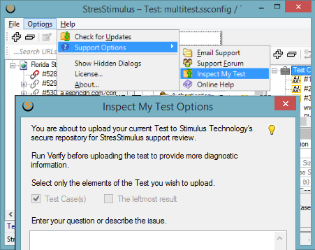 StresStimulus: What's Included with Premium Support